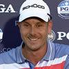Henrik Stenson golf betting tips