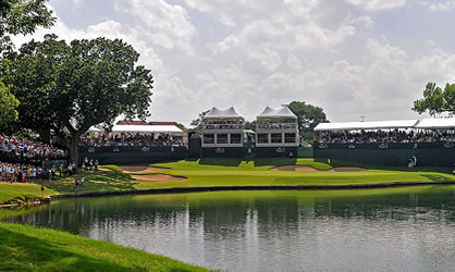Fort Worth Invitational betting tips & predictions