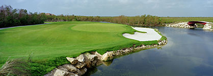 Mayakoba Golf Classic betting tips & predictions