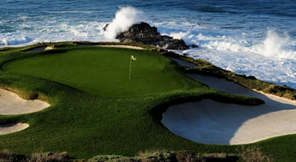 ATT Pebble Beach betting tips & predictions